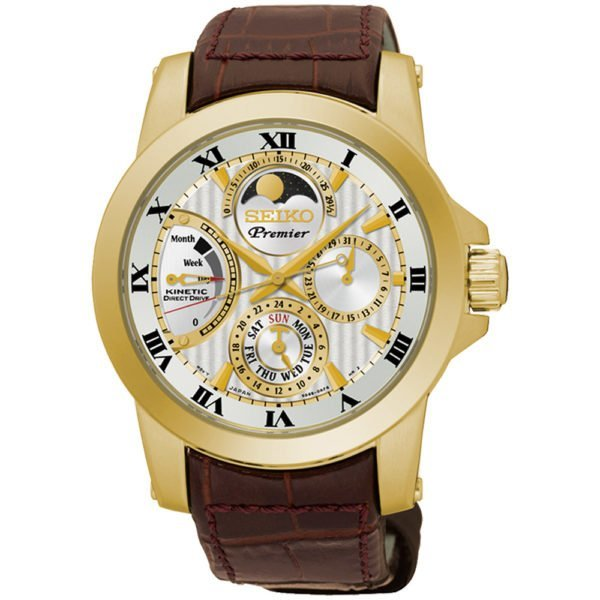 Часы Seiko srx014p1