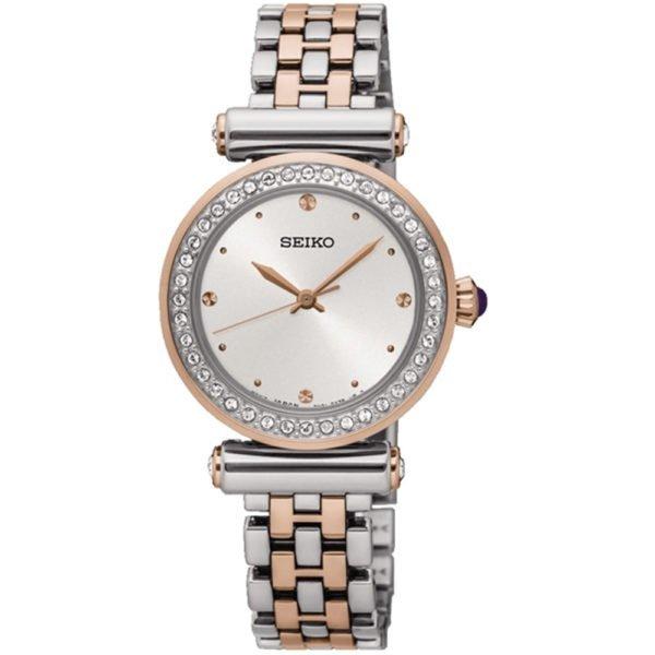 Часы Seiko srz466p1