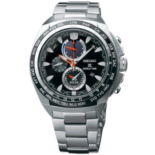 Часы Seiko ssc487p1