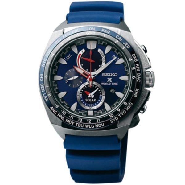 Часы Seiko ssc489p1
