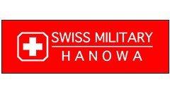 часы swiss-military-hanowa
