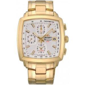 Часы Orient ctdae001w0