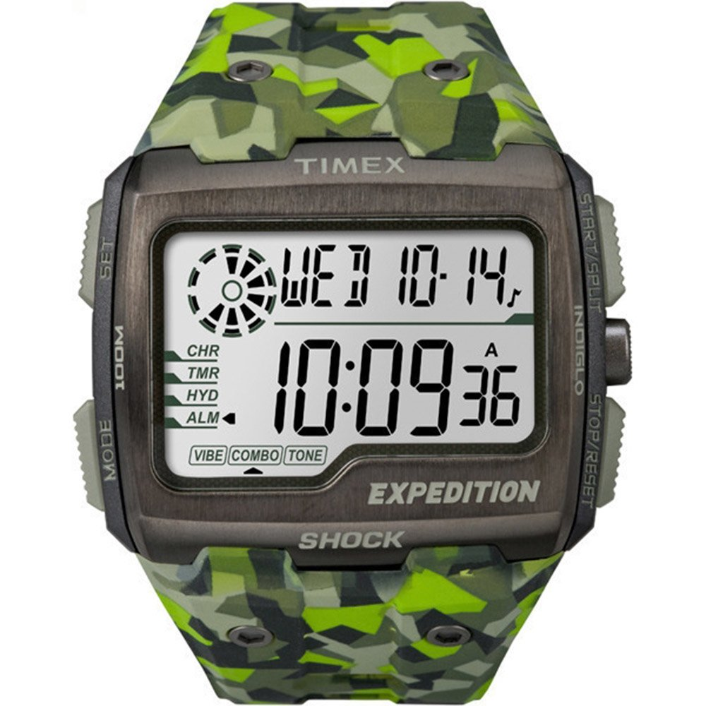 Chasi timex expedition