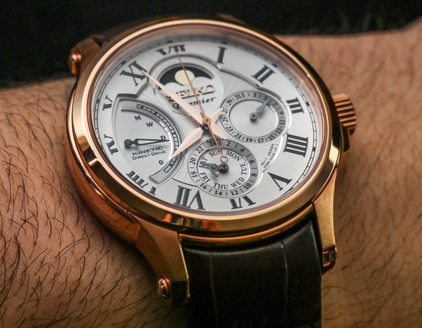 Автокварцевые часы