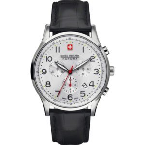 Часы Swiss Military Hanowa 06-4187.04.001
