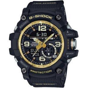 Часы Casio gg-1000gb-1aer