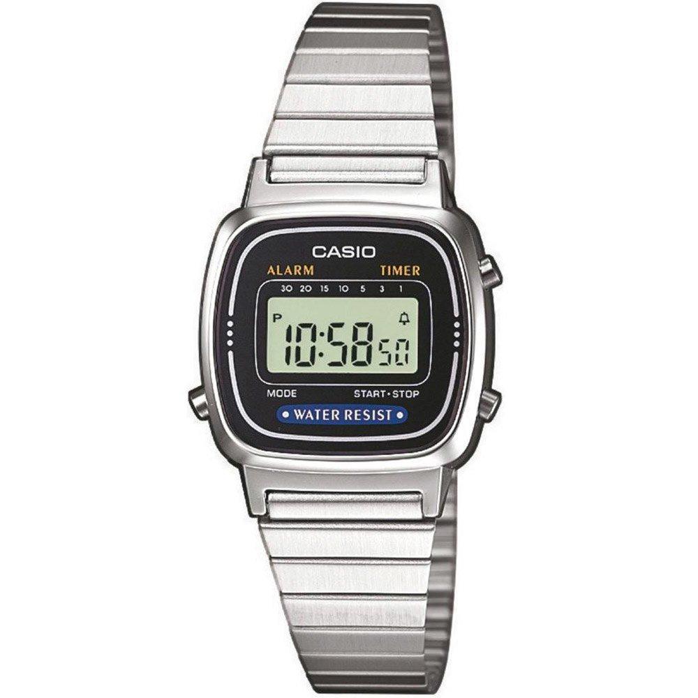 Casio LA-670WA-1 - купить наручные часы  цены, отзывы ... 09ea8a34723