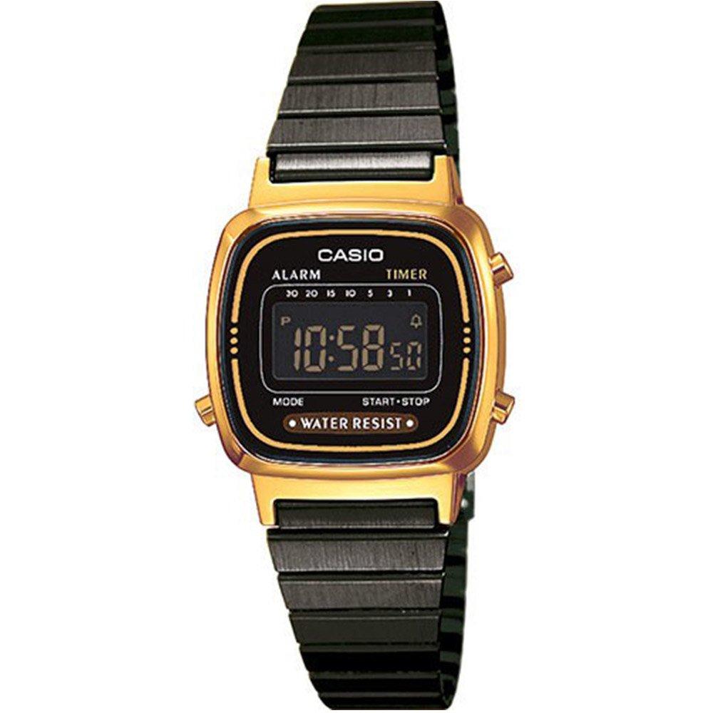Новинки Casio G-Shock - Часы Casio Касио