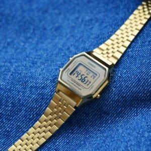 Часы Casio LA680WEGA-9ER-1