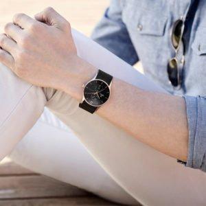 Часы Obaku V157GMVBMB_photo