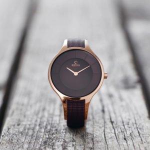 Часы Obaku V165LXVNMN-1