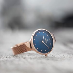 Часы Obaku V173LXVLMV-1