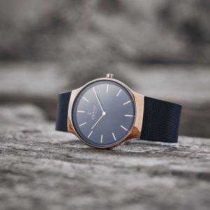 Часы Obaku V178GXVBMB-1