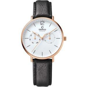 Часы Obaku v182gmvwrb