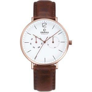 Часы Obaku v182gmvwrn