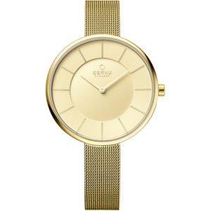 Часы Obaku v185lxggmg