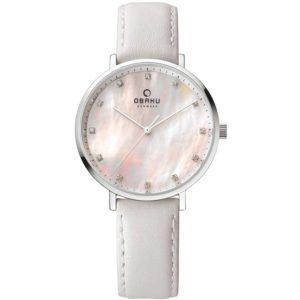 Часы Obaku v186lxcprw