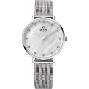 Часы Obaku v186lxcwmc