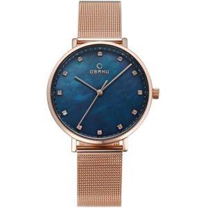Часы Obaku v186lxvlmv