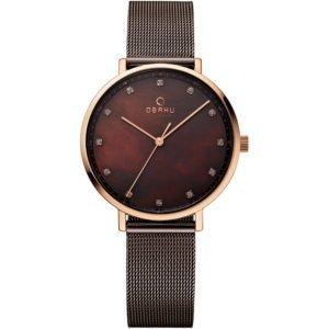 Часы Obaku v186lxvnmn