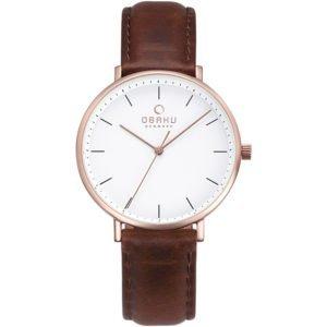 Часы Obaku v186lxvwrn