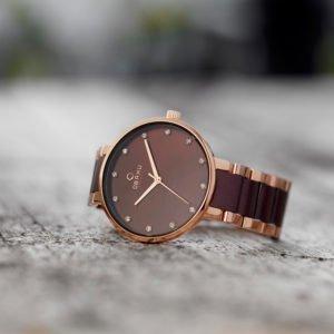 Часы Obaku V189LXVNSA-1