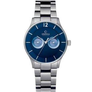 Часы Obaku v192gmclsc