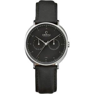 Часы Obaku v193gmcbrb