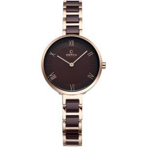 Часы Obaku v195lxvnsn
