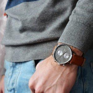 Часы Obaku V196GUCURZ_photo