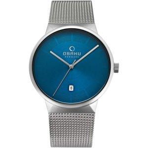 Часы Obaku v200gdclmc