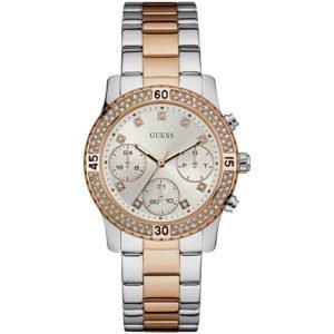 Часы Guess W0851L3