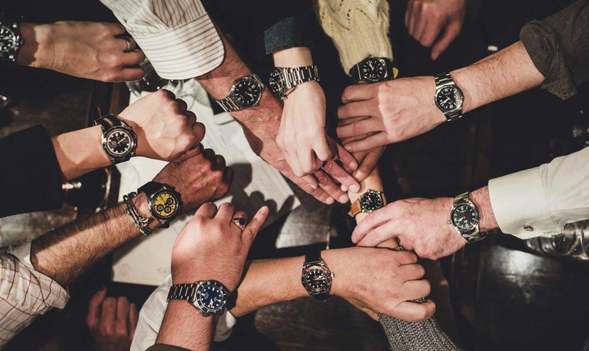 Что говорят часы о владельце?