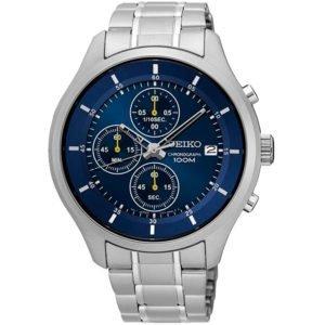 Часы Seiko SKS537P1