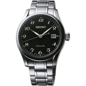 Часы Seiko SPB037J1