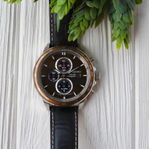 Часы Seiko SSC503P1_photo