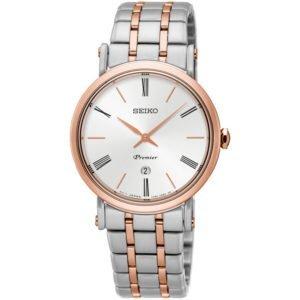Часы Seiko SXB430P1