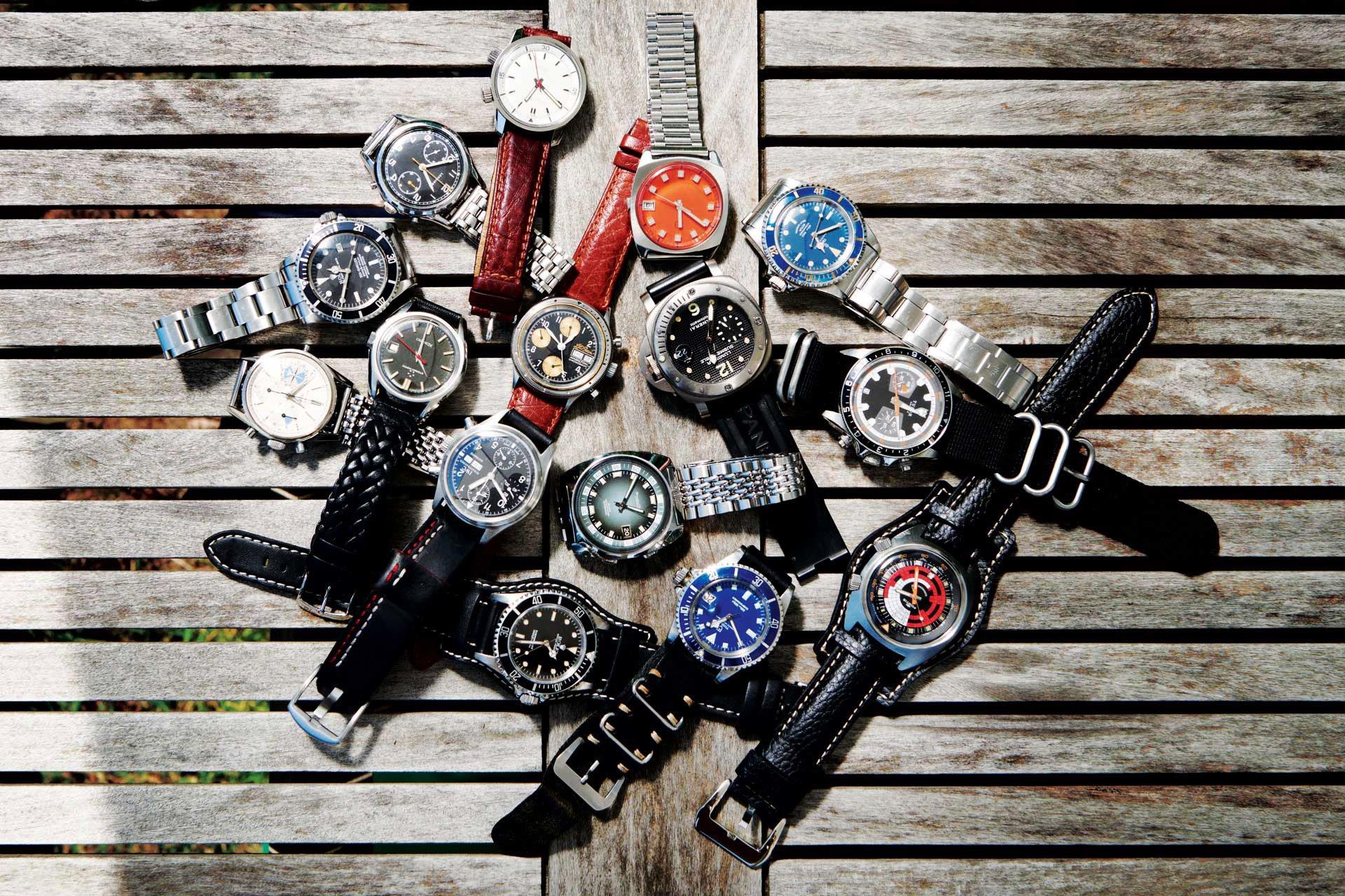Преимущества многофункциональных часов