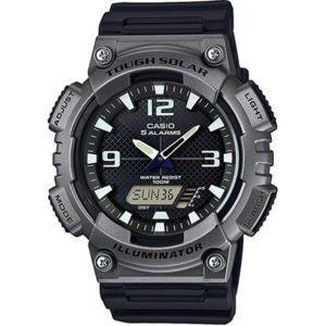 Часы Casio AQ-S810W-1A4VEF