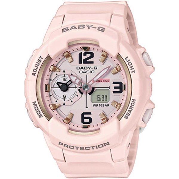 Часы Casio BGA-230SC-4BER