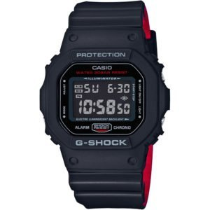 Часы Casio DW-5600HR-1ER