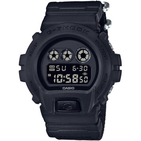 Часы Casio DW-6900BBN-1ER
