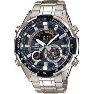 Часы Casio ERA-600D-1AVUEF