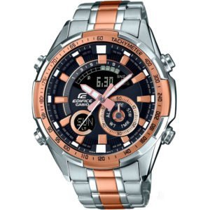Часы Casio ERA-600SG-1A9VUEF