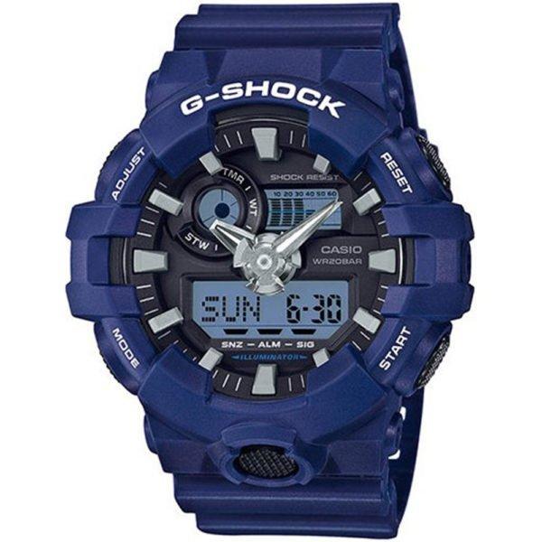 Часы Casio GA-700-2AER