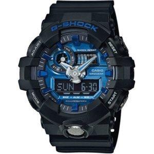 Часы Casio GA-710-1A2ER