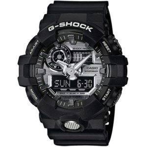 Часы Casio GA-710-1AER