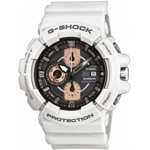 Часы Casio GAC-100RG-7AER