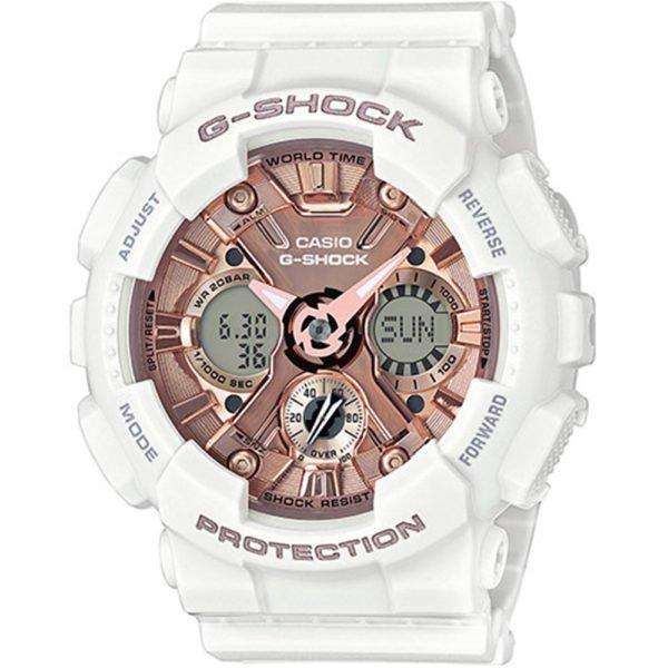 Часы Casio GMA-S120MF-7A2ER