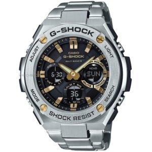 Часы Casio GST-W110D-1A9ER